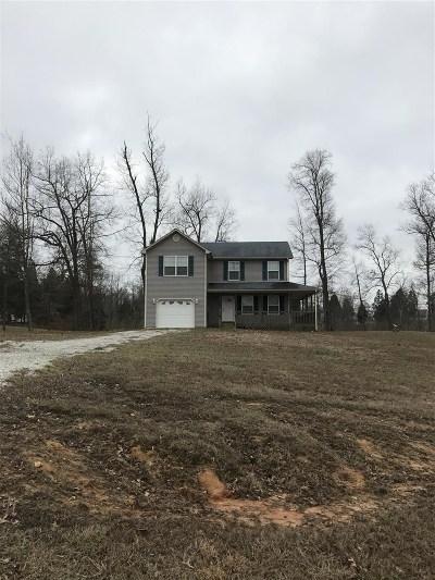 Brandenburg Single Family Home For Sale: 442 Emmer Drive