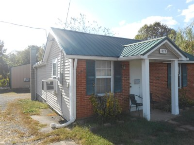 Radcliff  Single Family Home For Sale: 1979 S Dixie Boulevard