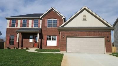 Vine Grove Single Family Home For Sale: 220 Sangria Drive