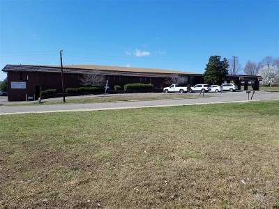 Elizabethtown  Commercial For Sale: 708 Westport Road