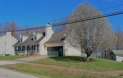 Single Family Home Sold: 142 Wintergreen Drive