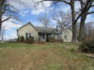 Single Family Home Sold: 756 Ford Highway