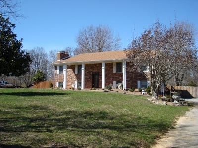 Radcliff Single Family Home For Sale: 2117 Rogersville Road