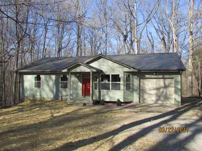 Single Family Home Sold: 430 Spring Meadow Drive