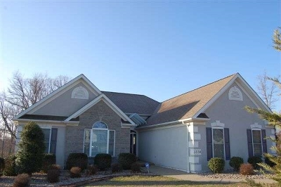 Elizabethtown KY Single Family Home For Sale: $299,900