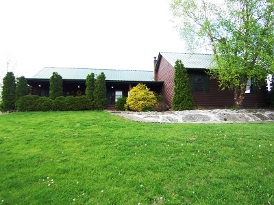 Bloomfield Single Family Home For Sale: 1683 Wilkerson Road