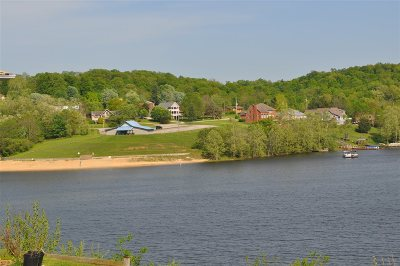 Brandenburg Single Family Home For Sale: 78 Lookout Drive