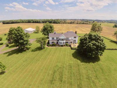 Elizabethtown Single Family Home For Sale: 7743 St John Road