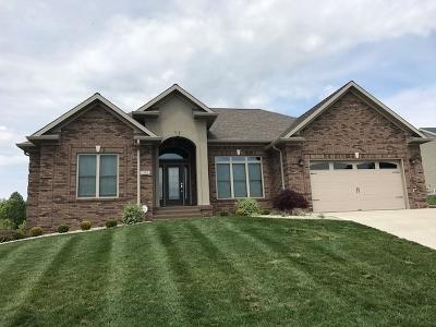 Elizabethtown Single Family Home For Sale: 101 Acadia Court