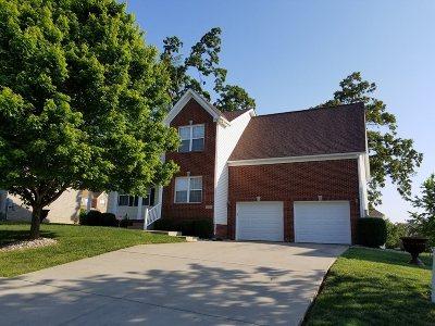 Vine Grove Single Family Home For Sale: 202 Sonoma Valley