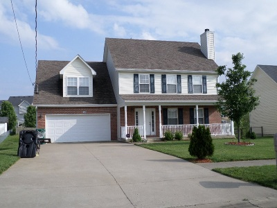Radcliff  Single Family Home For Sale: 124 Medical Center Drive