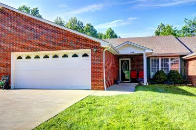 Brandenburg Single Family Home For Sale: 3434 W Doe Valley Parkway West