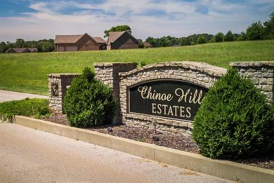 Radcliff  Residential Lots & Land For Sale: Lot 50 Chinoe