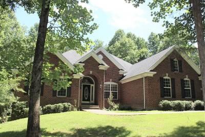 Elizabethtown Single Family Home For Sale: 1009 Driftwood Lane
