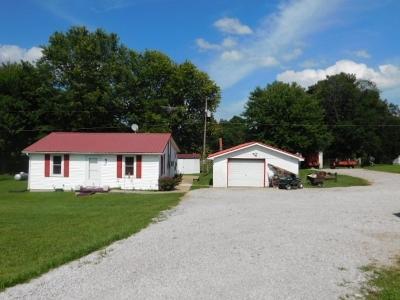 Leitchfield Single Family Home For Sale: 4838 Saint Paul Road