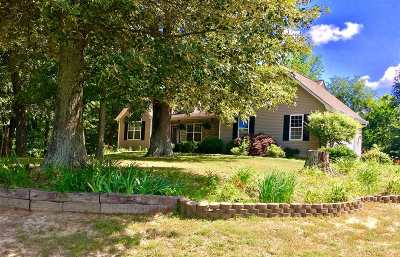 Rineyville Single Family Home For Sale: 412 Rolling Heights Boulevard