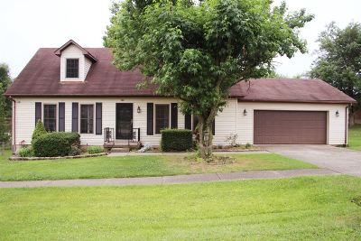 Radcliff Single Family Home For Sale: 540 Wilma Avenue