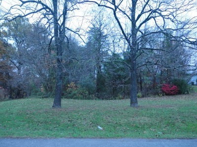 Radcliff Residential Lots & Land For Sale: Lot 33 Elm Road