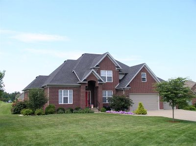 Elizabethtown Single Family Home For Sale: 187 Beth Court