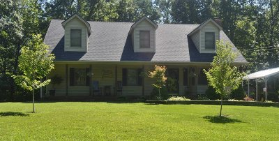 Elizabethtown KY Single Family Home Active Under Contract: $235,000