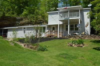 Leitchfield Single Family Home For Sale: 340 Rolling Acres