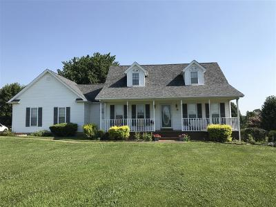 Ekron Single Family Home For Sale: 180 Haysville Road