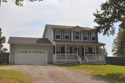 Brandenburg Single Family Home Active Under Contract: 78 Myrtle Drive