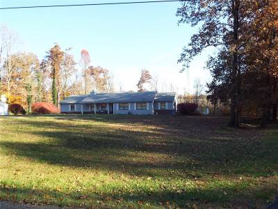 Radcliff KY Single Family Home For Sale: $170,000
