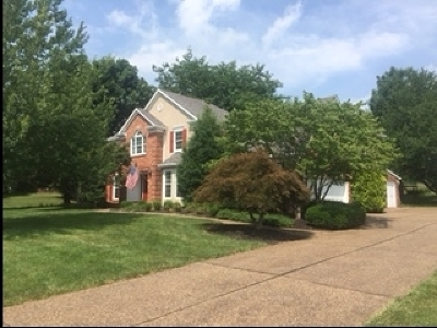 Elizabethtown Single Family Home For Sale: 648 Foxfire Road