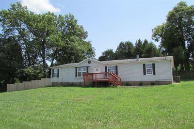 Brandenburg Single Family Home For Sale: 347 Sycamore Lane