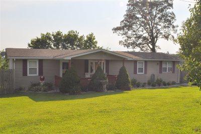 Brandenburg Single Family Home For Sale: 25 True Angle Road