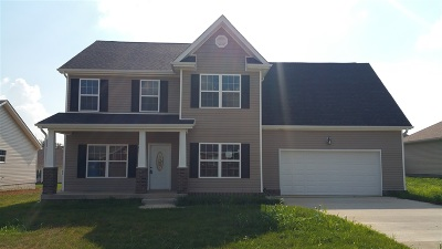 Vine Grove Single Family Home For Sale: 506 Concord Grape Way