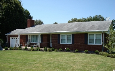 Radcliff Single Family Home For Sale: 1073 Robin Road
