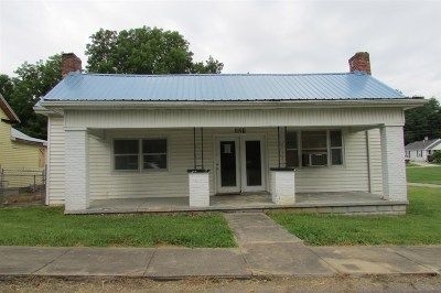 Hardin County Single Family Home For Sale: 321 Broadway Street
