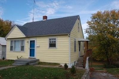 Vine Grove Single Family Home For Sale: 300 Church Street