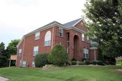 Elizabethtown Single Family Home For Sale: 212 Keystone Court