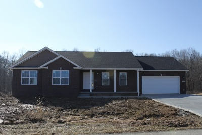 Elizabethtown Single Family Home For Sale: 318 Wakefield Drive