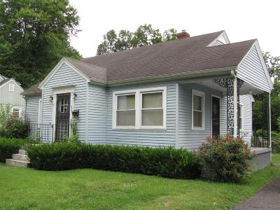 Elizabethtown Single Family Home For Sale: 625 N Main Street