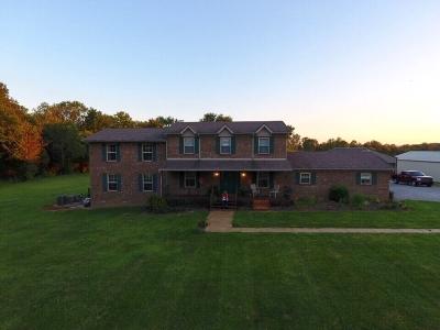 Boston Single Family Home For Sale: 11265 Boston Road