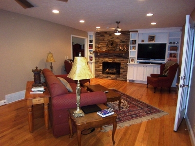 Bardstown Single Family Home For Sale: 118 Westwind Trail