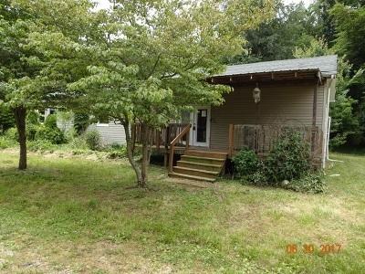 Ekron Single Family Home For Sale: 6935 Brandenburg Road
