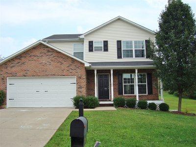 Elizabethtown Single Family Home For Sale: 711 Summerfield Drive