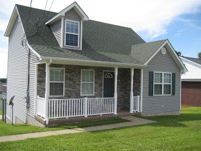 Vine Grove Single Family Home For Sale: 1689 Elm Road