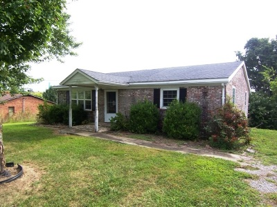 Bloomfield Single Family Home For Sale: 224 Murphy Lane