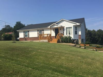Radcliff Single Family Home For Sale: 360 Eubank Lane