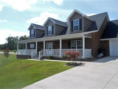 Brandenburg Single Family Home For Sale: 125 River Cliff