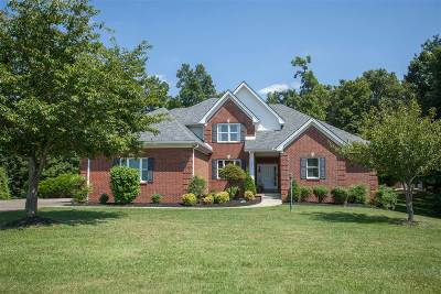 Radcliff KY Single Family Home For Sale: $449,900