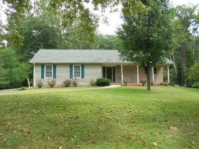 Brandenburg Single Family Home For Sale: 50 Oakwood Road