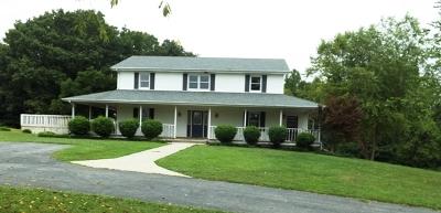 Greensburg Single Family Home For Sale: 4208 Bramlett Road