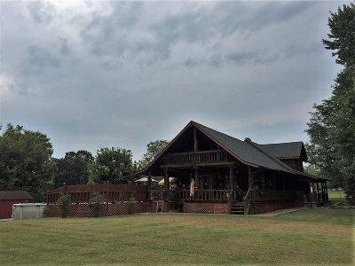 Hart County Single Family Home For Sale: 89 John Hornback Road